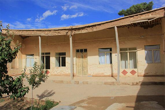 بازدید از روستای قمیشلو